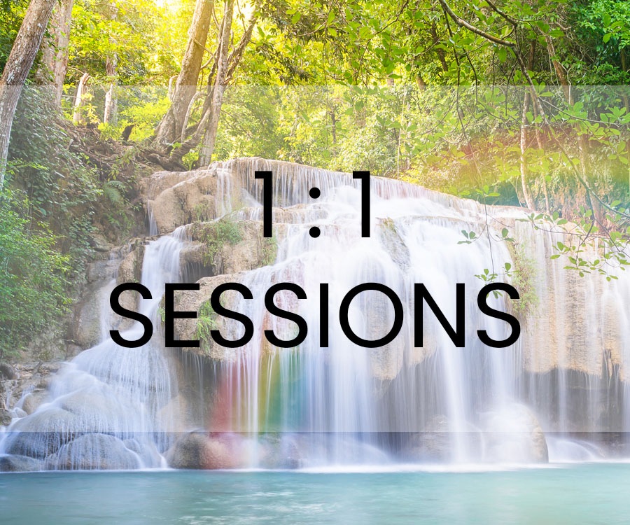 Click for Private Sessions